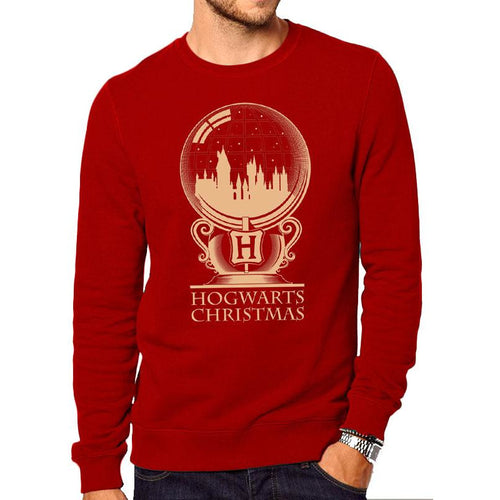 Harry Potter - Magical Time Crewneck Sweatshirt