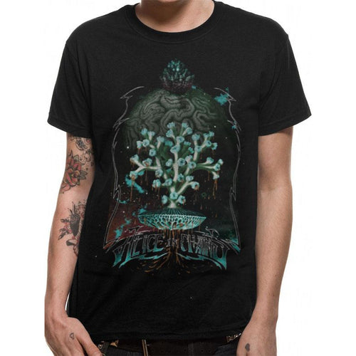 Alice in Chains | Spore T-shirt