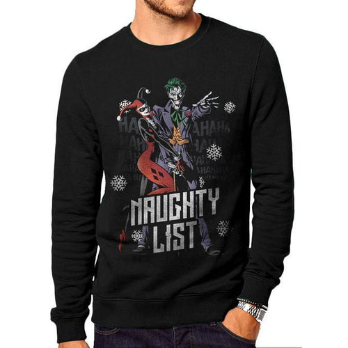 Batman | Naughty List T-Shirt