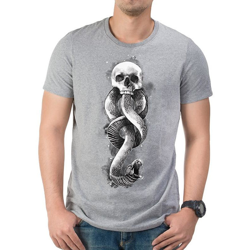 Harry Potter | Dark Art Snake T-Shirt
