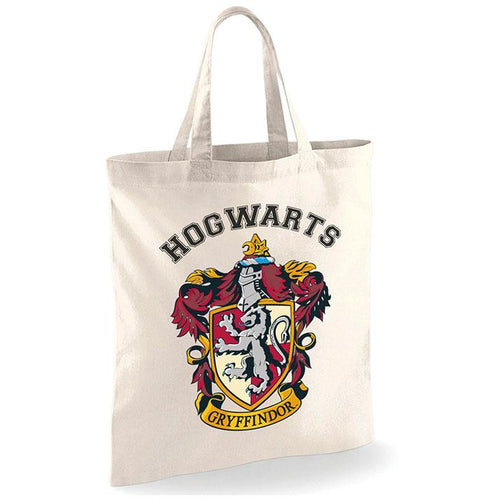 Harry Potter | Gryffindor Tote Bag