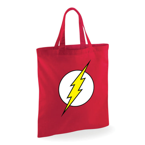 The Flash | Logo Tote Bag