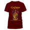 Harry Potter | Gryffindor Team Quidditch T-Shirt