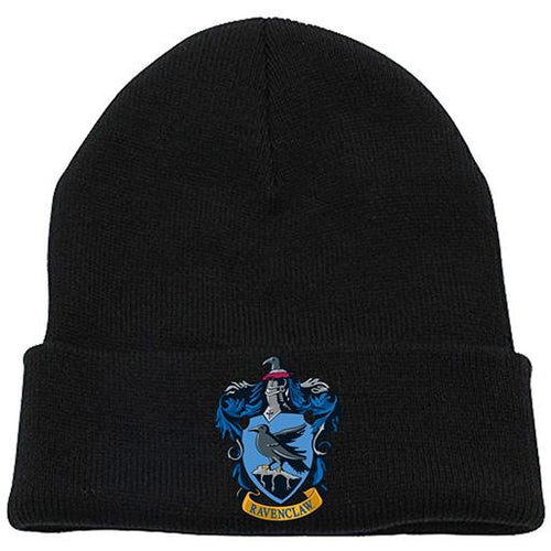 Harry Potter - Ravenclaw Crest Beanie