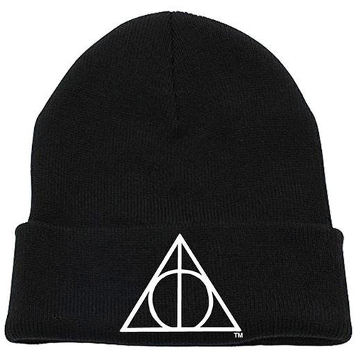 Harry Potter - The Deathly Hallows Beanie