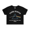 Pink Floyd | Darkside Of The Moon Crop Top