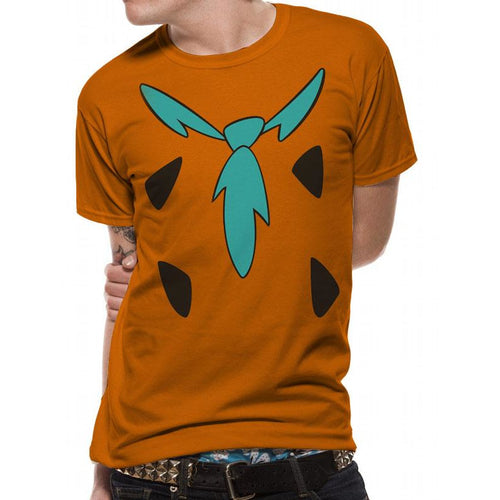 The Flintstones | Fred Costume T-Shirt