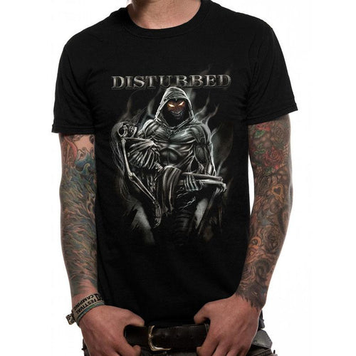 Disturbed Lost Souls T-shirt