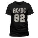 AC/DC | 82 College Reckless Vintage Premium T-Shirt