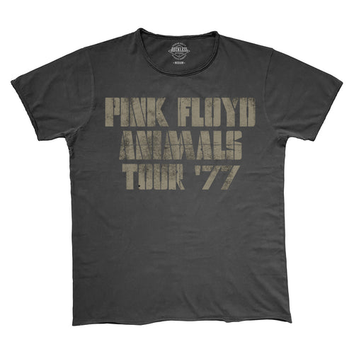 Pink Floyd | Animals Tour 1977 Reckless Vintage T-Shirt