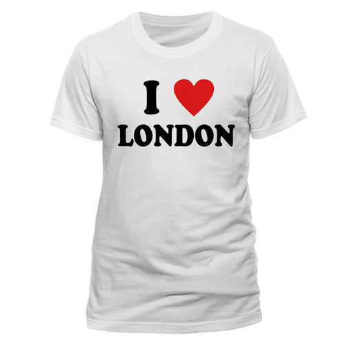 Loud Original | I Love London T-Shirt