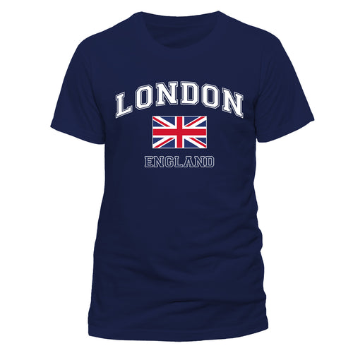 Loud Original | London England T-Shirt