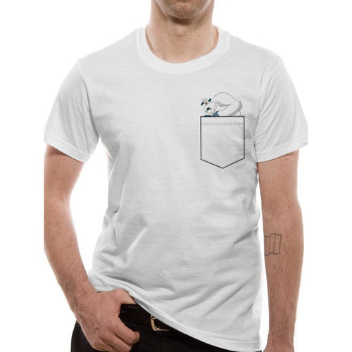 Smallfoot - Migo Pocket T-shirt