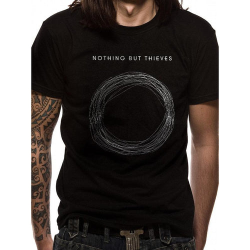 Nothing But Thieves - Logo T-shirt