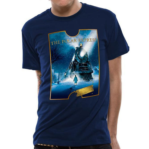 The Polar Express | Train T-Shirt