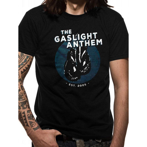The Gaslight Anthem | Boxing Gloves T-Shirt