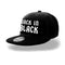 AC/DC | Back In Black Snapback Cap