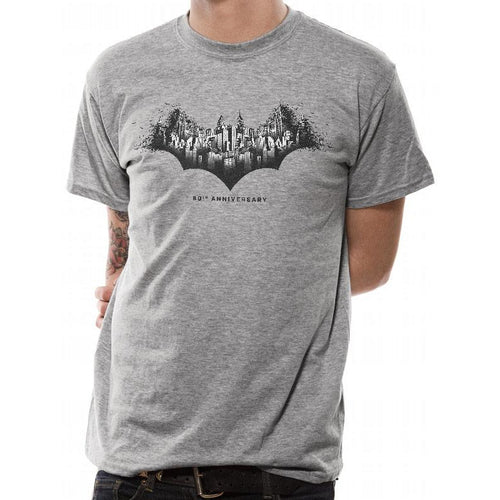 Batman | 80th Anniversary T-Shirt