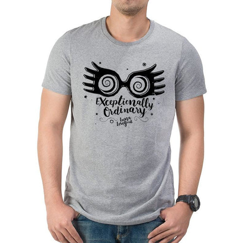 Harry Potter | Exceptionally Ordinary T-Shirt