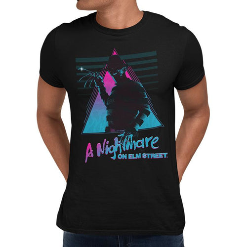 A Nightmare on Elm Street | Retro T-Shirt