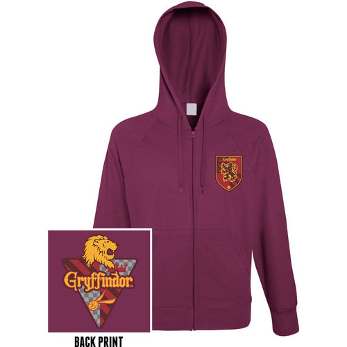 Harry Potter | House Gryffindor Hoodie