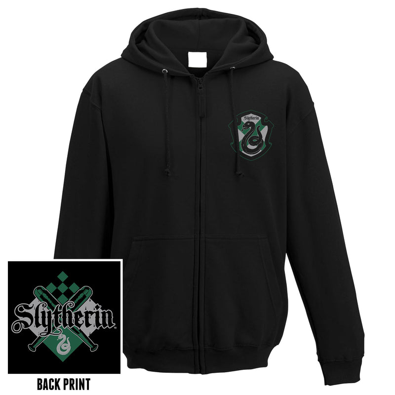 Harry Potter | House Slytherin Hoodie