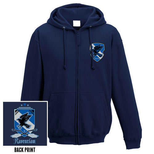 Harry Potter | House Ravenclaw Hoodie