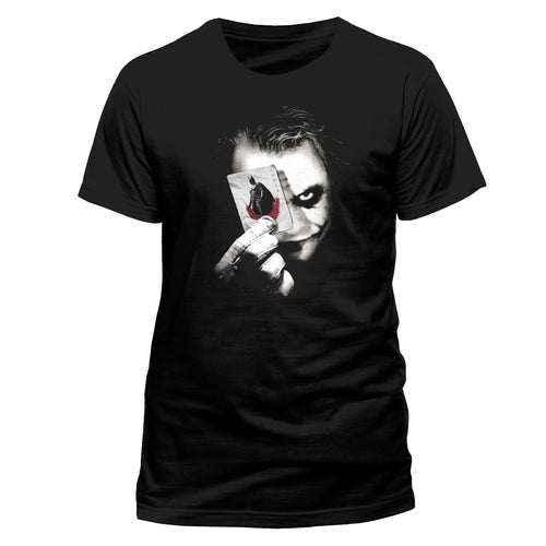 Batman Dark Knight Trilogy - So Serious Unisex T-Shirt