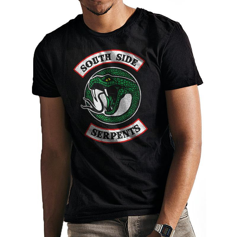 Riverdale | Southside Serpents T-Shirt