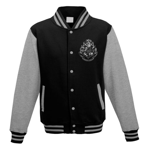 Harry Potter - Collegiate Hogwarts Varsity Jacket