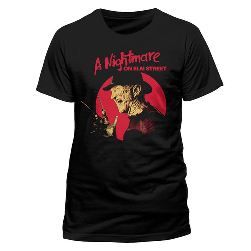 A Nightmare on Elm Steet | Pose Unisex T-Shirt