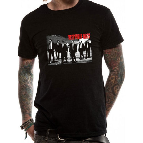 Reservoir Dogs  |  Photograph Unisex T-Shirt