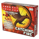The Hunger Games: Catching Fire |Mockingjay Connect With Pieces Puzzle