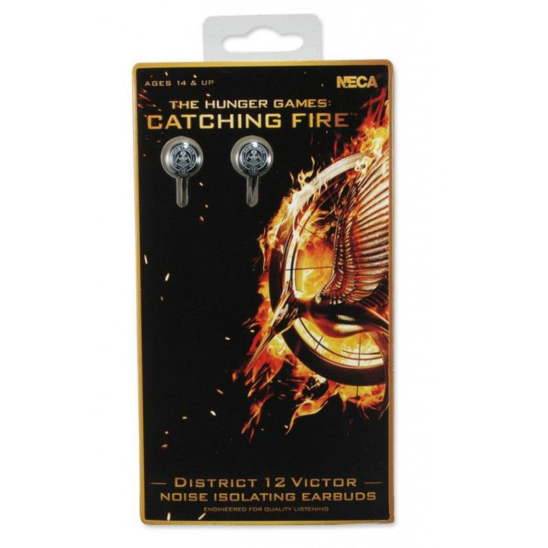The Hunger Games: Catching Fire |Mockingjay Earphones