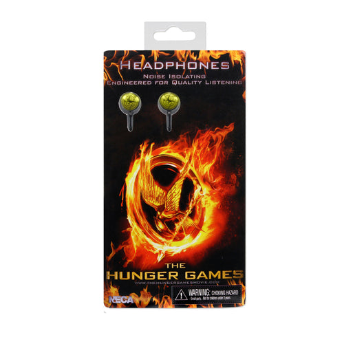 The Hunger Games: Girl On Fire | Birds Earphones
