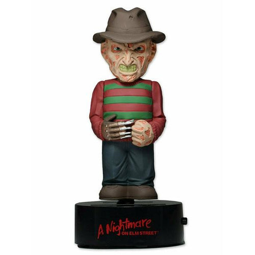 A Nightmare On Elm Street - Freddy Krueger Body Knocker