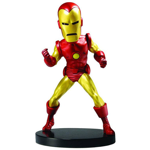 Iron-Man | Classic Iron-Man Head Knocker