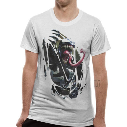 Marvel | Venom Chest Burst T-Shirt