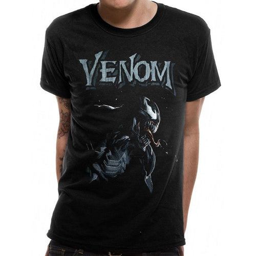 Marvel - Venom Profile T-shirt