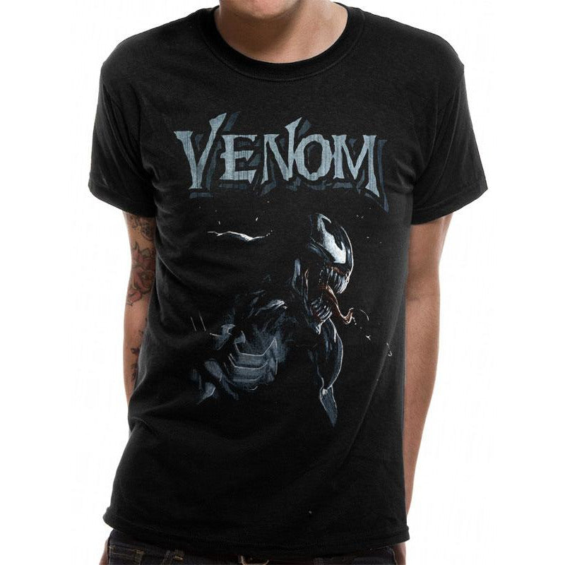 Marvel | Venom Profile T-Shirt