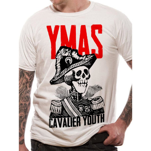You Me At Six - Cavalier Youth T-shirt