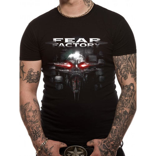 Fear Factory - Never Take T-shirt
