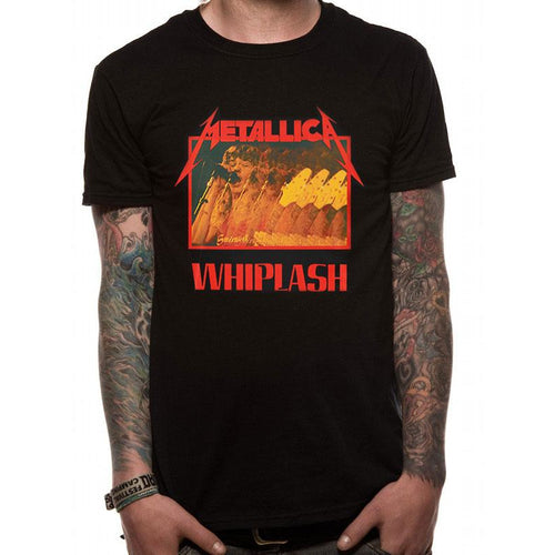 Metallica - Whiplash T-Shirt