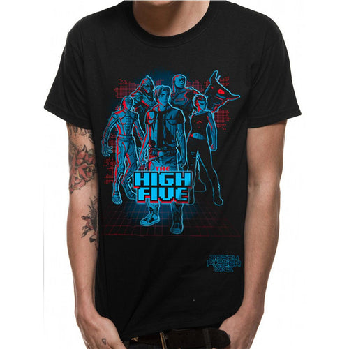 Ready Player One | High Five T-Shirt