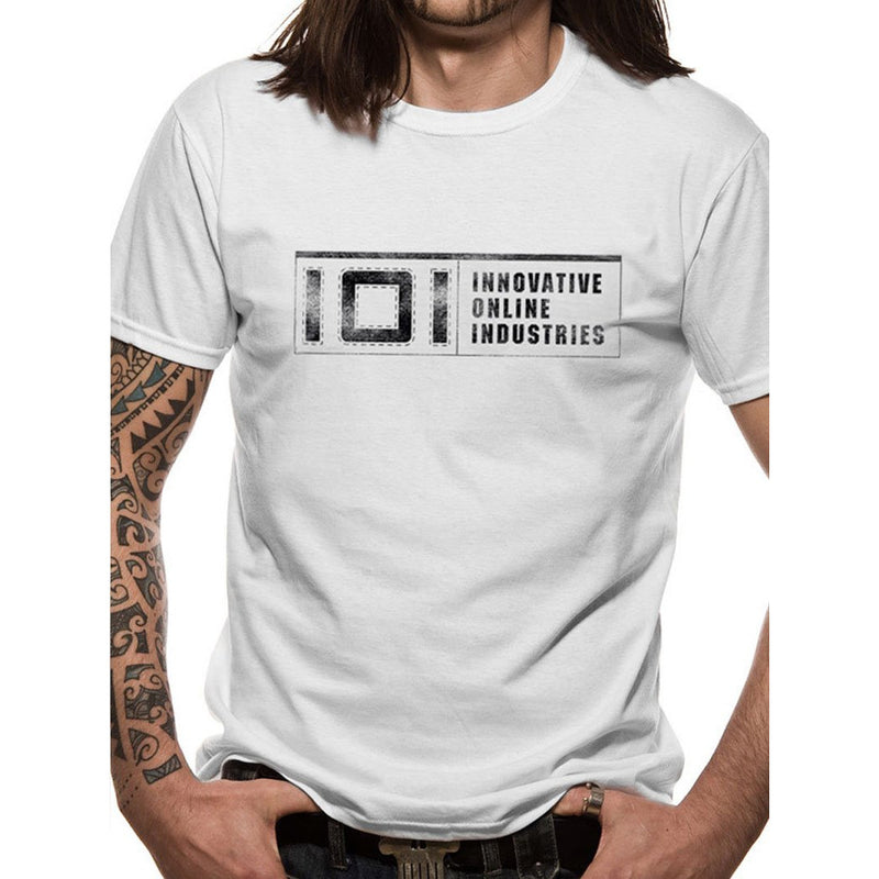 Ready Player One - 101 Industries T-shirt