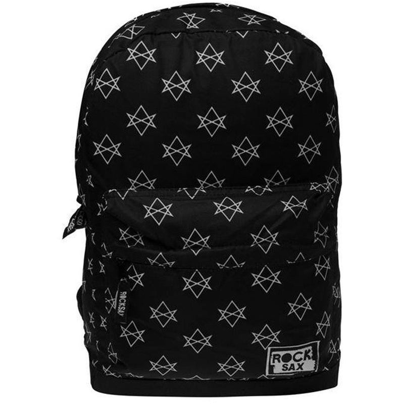 Rocksax | Hex Backpack