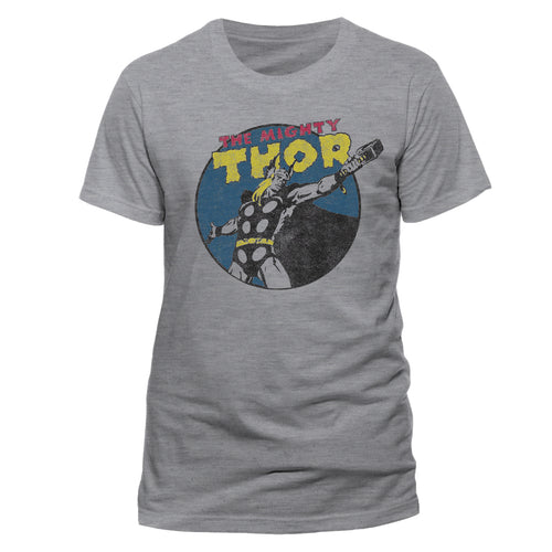 THE MIGHTY THOR | VINTAGE Unisex T-Shirt