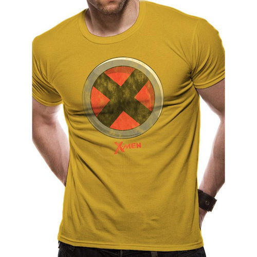 X-Men - Buckle Logo T-shirt