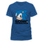 Sonic The Hedgehog | Classic Head T-Shirt