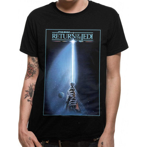 Star Wars - Return Of The Jedi T-shirt